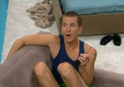 Ragan Big Brother 12