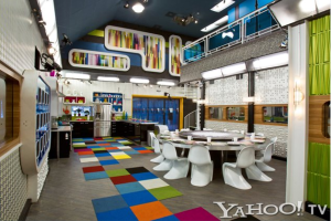 big brother 14 house photos 1