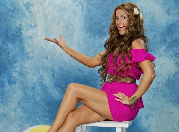 Big Brother 2013 Elissa Slater Big Brother 15 Cast