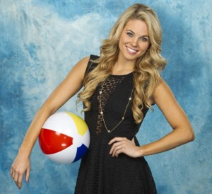 Big Brother 2013 Aaryn Gries