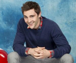 Big Brother 15 Cast Nick Uhas