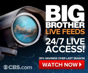 2013 Big Brother Live Feeds