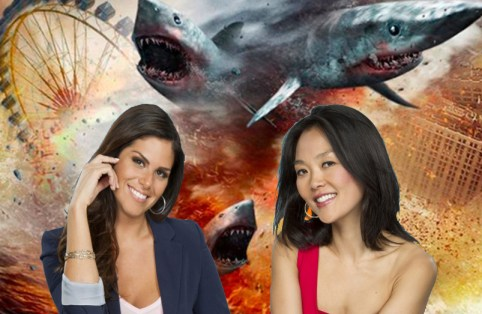 sharknado Big Brother