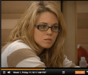 Big Brother 15 Aaryn Gries