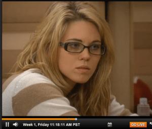 Big Brother 15 Aaryn Gries