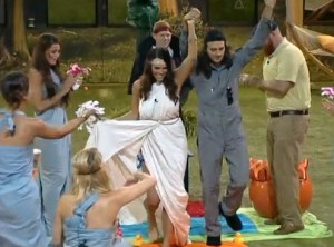 Big Brother 15 Live Feeds Tuesday Week 7 (23)