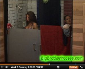 Big Brother 15 Live Feeds Tuesday Week 7 (9)