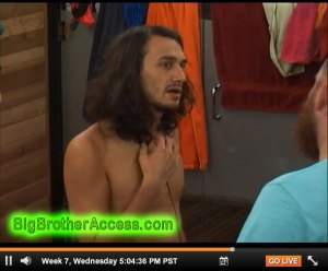 Big Brother 15 Live Feeds Wednesday Week 7 (13)