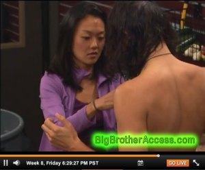 Big Brother 15 Week 8 Friday Feeds (14)