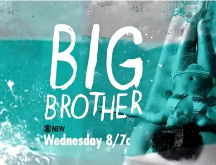 Big Brother Wednesday