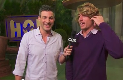 Big Brother 15 David Girton Jeff Schroeder