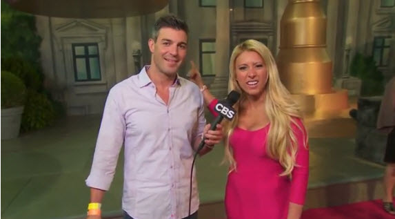Big Brother 15: Backyard Interview With GinaMarie ...