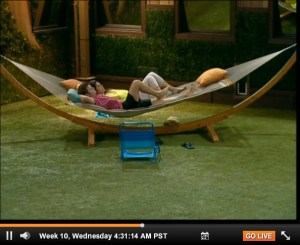 Big Brother 15 Week 10 Tuesday Live Feeds Highlights (1)
