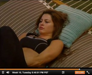 Big Brother 15 Week 10 Tuesday Live Feeds Highlights (28)