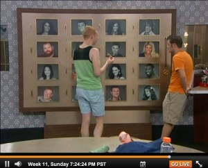 Big Brother 15 Week 11 Sunday Live Feeds (14)