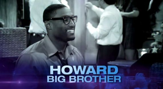 Big Brother 15 Howard Overby The Bold and the Beautiful 12
