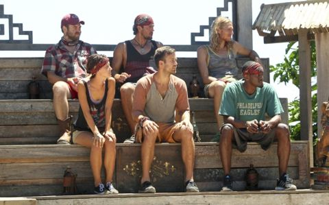 survivor 2013 episode 7