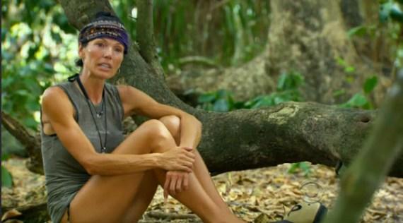 Survivor Blood vs Water finale - Source: CBS
