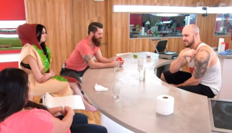 Big Brother Canada 2 Episode 11