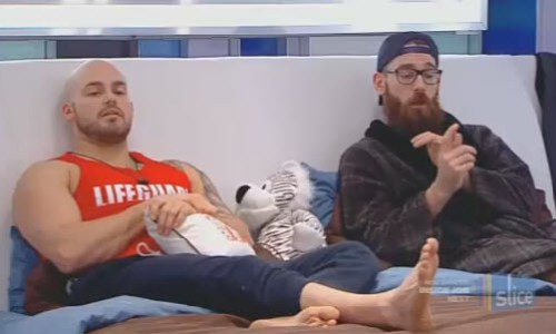 Big Brother Canada 2 Episode 3 12