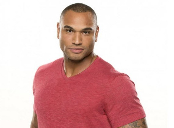 Big Brother 16 Houseguest Devin Shepherd (CB S)