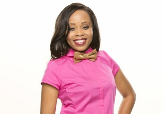 Big Brother 16 Houseguest Jocasta Odom