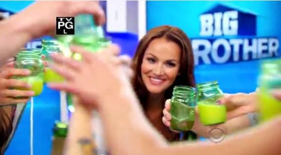 Big Brother 16 Premiere Night 2