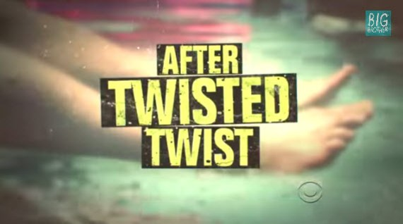Big Brother 17 Twist