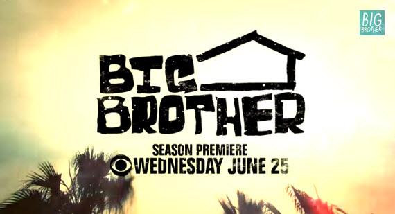 Big Brother 2014 Premiere