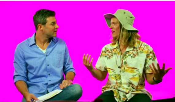 CBS Big Brother 16 Cast Interviews