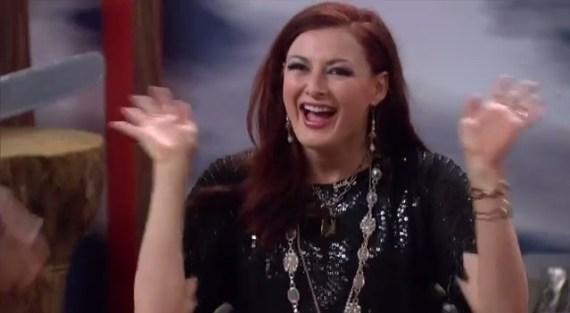 Big Brother 12 and 13 HouseGuest Rachel Reilly (CBS)