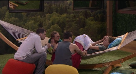 Big Brother 16 July 9 2014 14