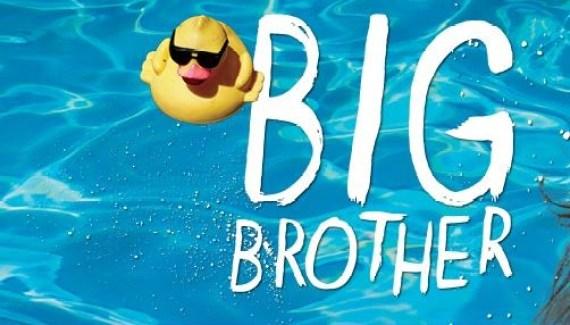 Big Brother 2014 (CBS)