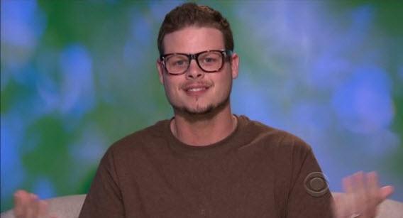 Big Brother 16 Cast - Derrick (CBS)