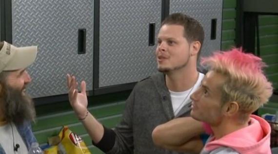 Big Brother 16 Team America (CBS)