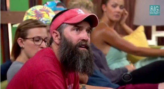 Big Brother 16 - Donny (CBS)