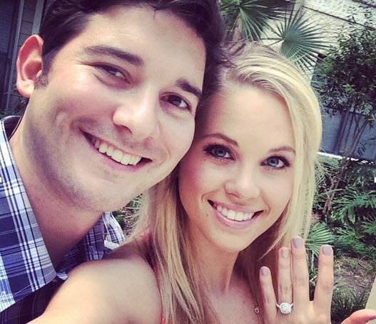 Aaryn Gries and Nick Williams Photos @ Reality TV World