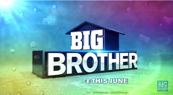 Big Brother 17 Big Brother 2016