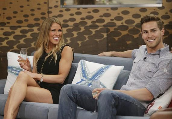 Big Brother 17 Episode 1 7