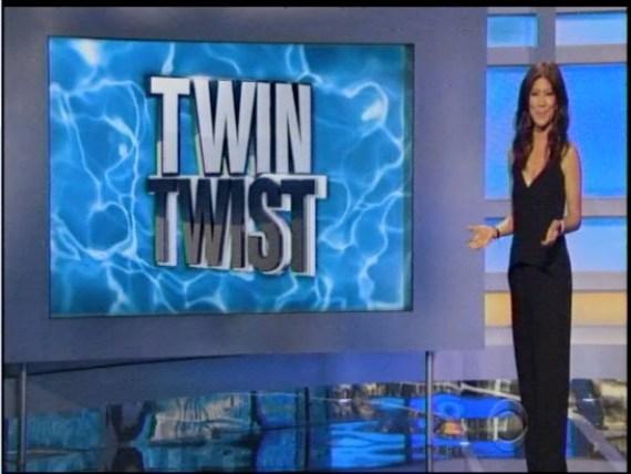 Big Brother 17 Twin Twist! (CBS)