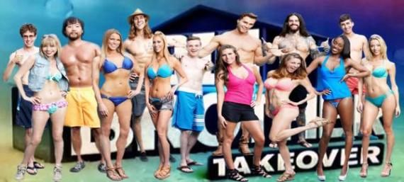Big Brother 2015 cast (CBS)