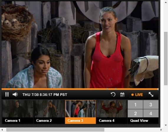 Big Brother 17 Episode 17 (1)