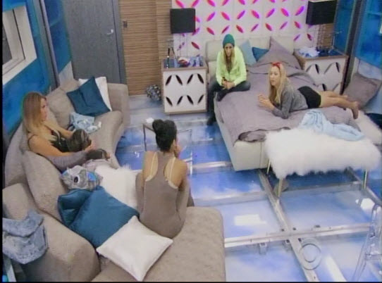 Big Brother 17 Episode 17 (3)