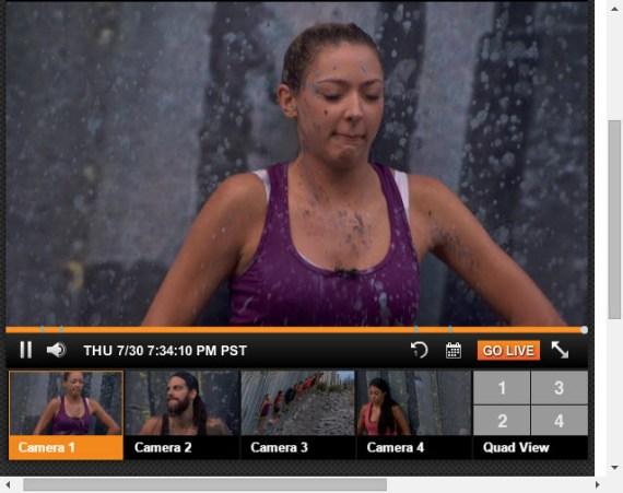 Big Brother 17 Episode 17 (3)