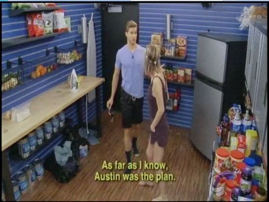 Big Brother 17 Episode 17 (5)