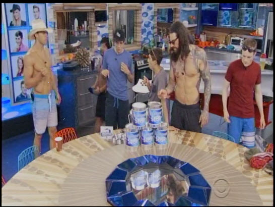 Big Brother 17 Episode 4 11