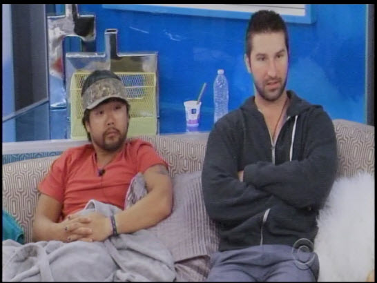 Big Brother 17 Episode 4 8