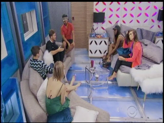 Big Brother 17 Episode 4