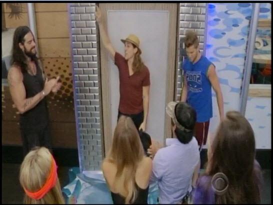Big Brother 17 Episode 5 2