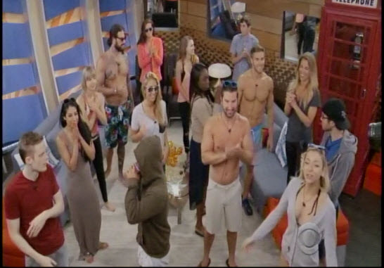 Big Brother 17 Episode 8 (14)